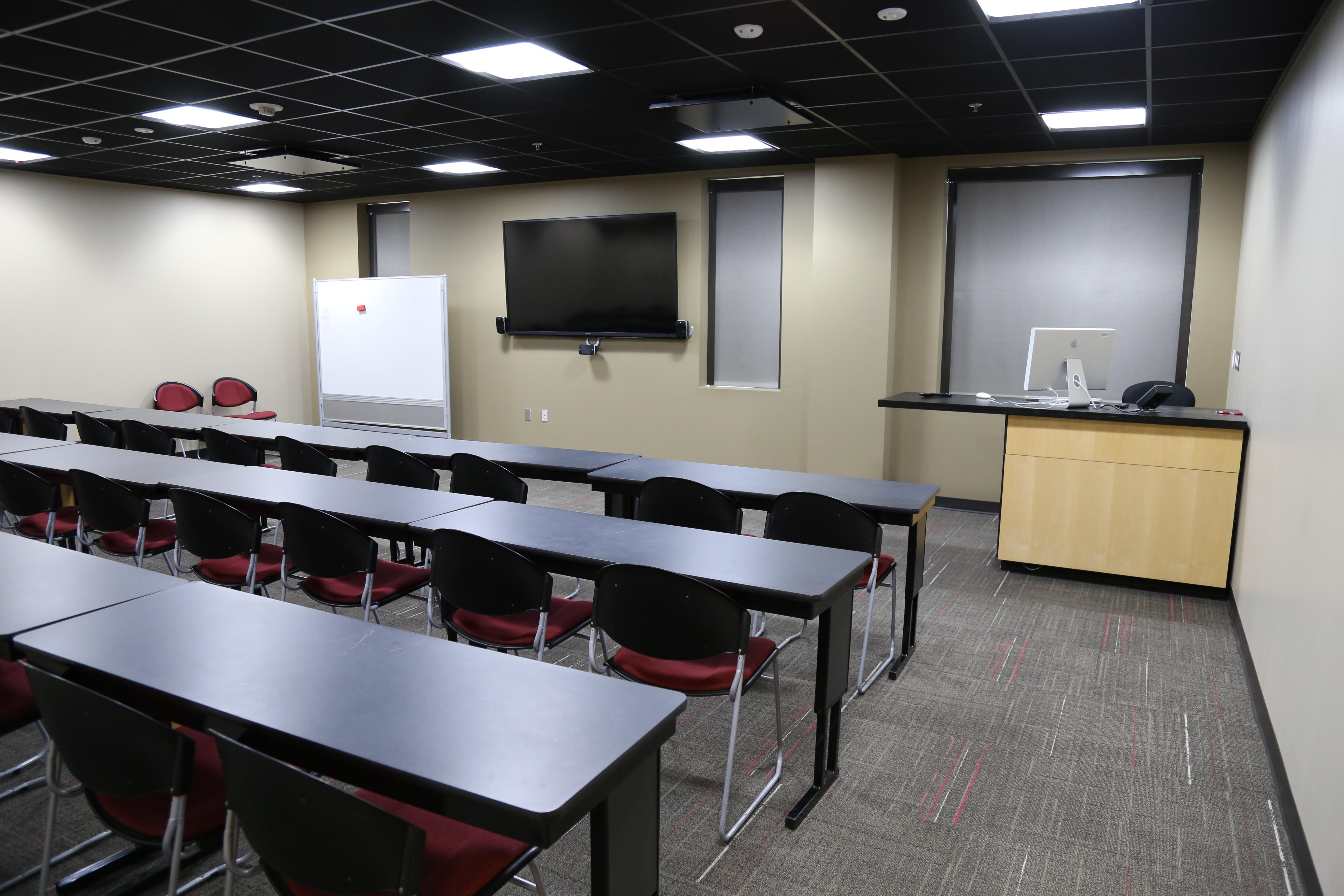 fsu film school renovation digital studio expansion design construction. Black Bedroom Furniture Sets. Home Design Ideas